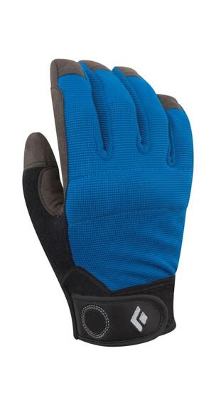 Black Diamond Crag Rock Glove Cobalt